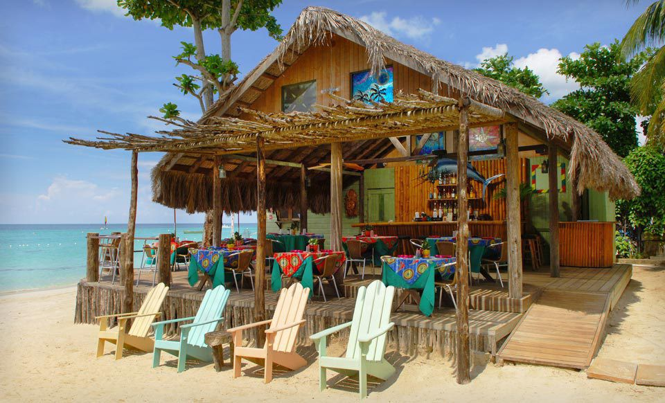 Beach Bar at Country Country