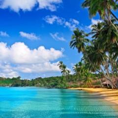 Beaches in Need of a Beach Bar