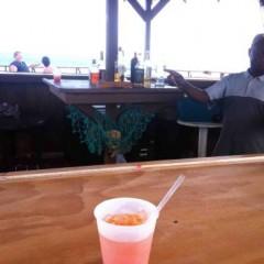 Possible Beach Bar Crawl?