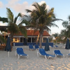 Anguilla Beach Bars – Trattoria Tramonto and Oasis Beach Bar