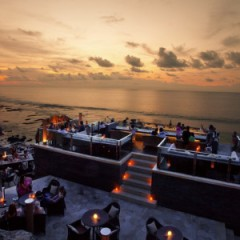 Photo of the day:  Rock Bar at Ayana Resort, Bali