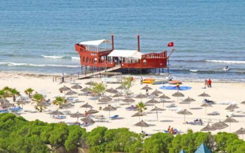 sahara-beach