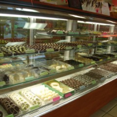 Finding My Inner Confectioner at Key Largo Chocolates