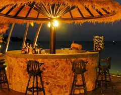 Photo of the Day – Beach Bar at Samaya Bura, Koh Samui, Thailand
