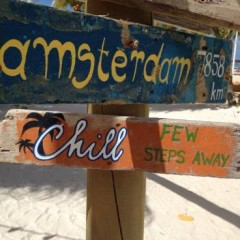 Curacao Beach Bars – Chill Beach Bar & Grill, Lions Dive & Beach Resort