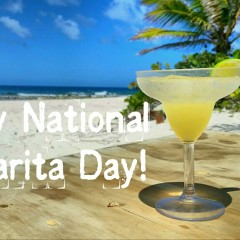 Happy National Margarita Day … or How I Sold My Soul to Jimmy Buffett for $9