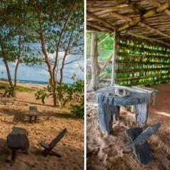 Ghana Beach Bars – Beach Bar at Escape 3 Points