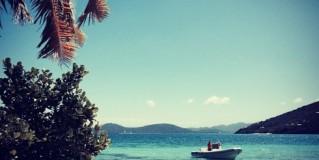 British Virigin Islands (BVI) Beach Bars – B-Line Beach Bar, Little Jost Van Dyke