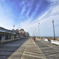 New Beach Bar In Rehoboth Beach