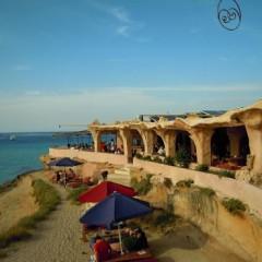 Photo of the Day – Beach Bar at Sunset Ashram, Ibiza