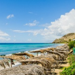 Photo of the Day – Shipwreck Beach Bar, St. Kitts