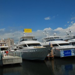 Palm Beach International Boat Show – Part Four
