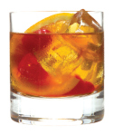 Thirsty Thursday:  The Cre Old Fashioned – What's Old Is New Again