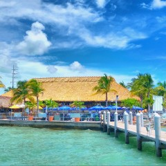 Six Plus – Must Visit Waterfront/Beach Bars and Restaurants On Your Florida Keys Road Trip