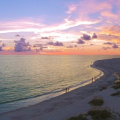 Drone Video Shows Off St. Pete Beach From A Bird's Eye View
