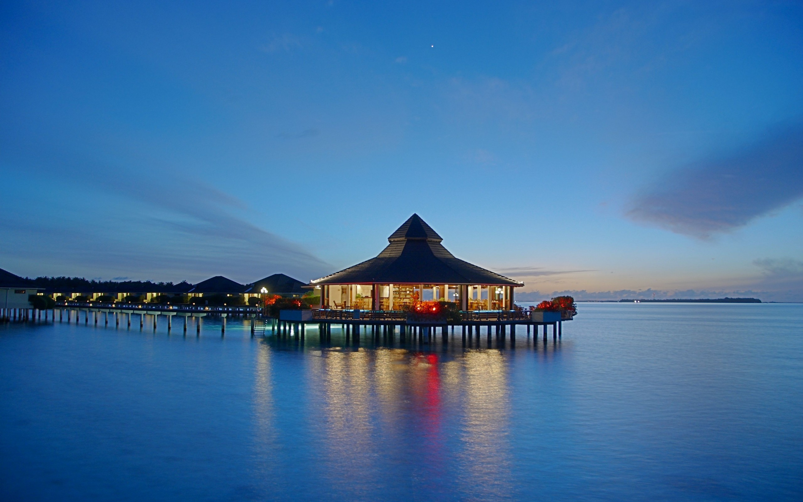 Sun Island Hotel Spa Bali