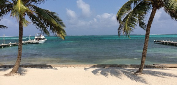 Belize Beach Bars For Sale: Ambergris Brewing Company, San Pedro