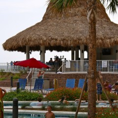 Riptides Sports Bar in Pensacola Beach Succumbs to Fire