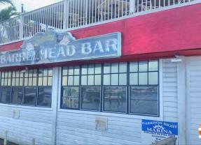 Key West, James Bond and the Bimini Barrelhead Bar