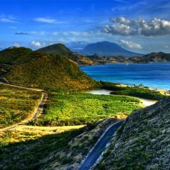SALT Plage – St. Kitts Cool