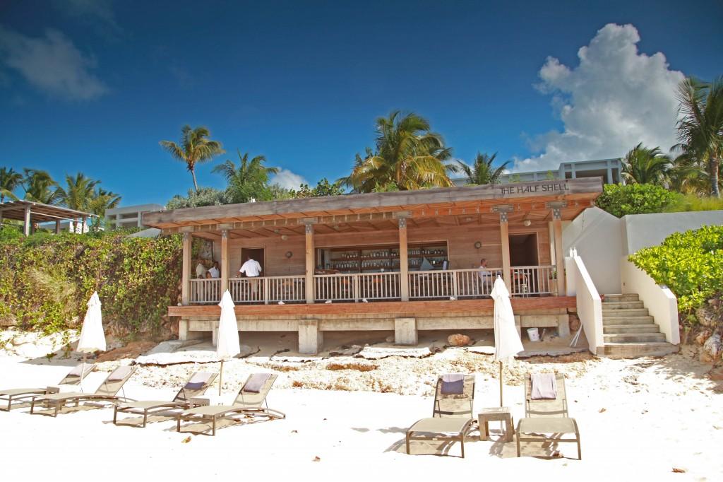 Credit My Anguilla Vacation