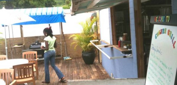 Beach Bar For Sale On St. Thomas … For Only $25,000