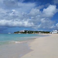 Anguilla Beaches – Thirty Seconds of Meads Bay Bliss