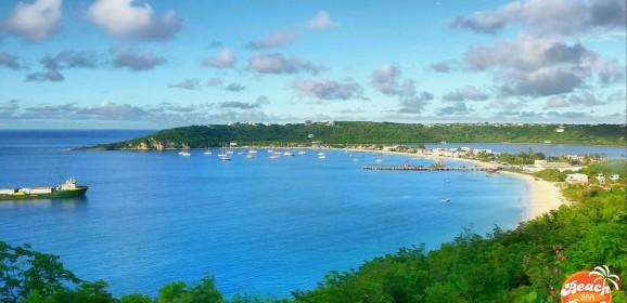 Anguilla Beach Bar for Sale in Sandy Ground