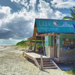 Food & Wine Releases List of Top Caribbean Beach Bars