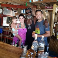 I'm Going to Moonsplash in Anguilla!