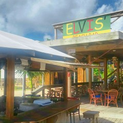 Elvis' Beach Bar, Anguilla – A Home For Salty Souls And Royalty Alike