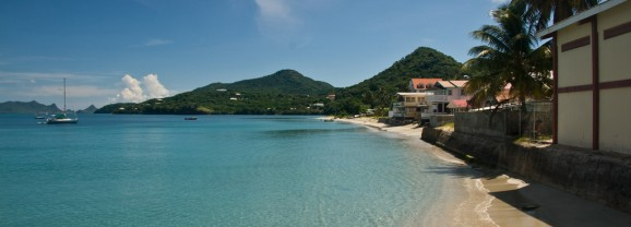 Grenada Beach Bar for Sale in Hillsborough, Carriacou