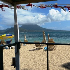 Loxs-een, Mundo and No Limit – Three of the Newest St. Kitts Beach Bars