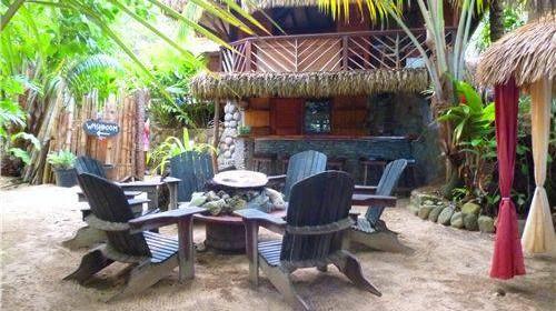 Escape Beach Bar and Grill For Sale in Dominica