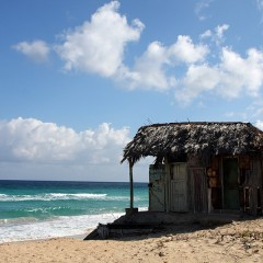 Ten Images of Cuba's Beaches That Will Make You Wish You Were a Journalist