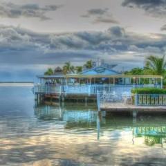 Thrillist Releases List of America's Best Beach Bars