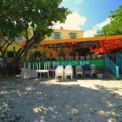 The Ultimate Guide to the Beach Bars of Cruz Bay, St. John