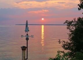 Hidden Beach Bar Celebrates Two Years On Lake Erie