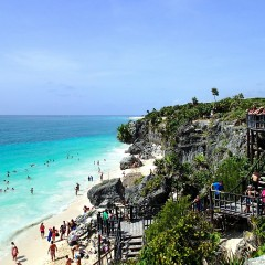 Need Help Identifying Tulum Beach Bars