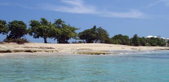 Beach Bar For Sale in St. Croix, US Virgin Islands