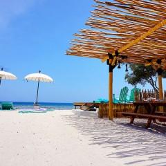 Friday Flickr Find – The Deck Beach Bar, Gili Trawangan, Indonesia