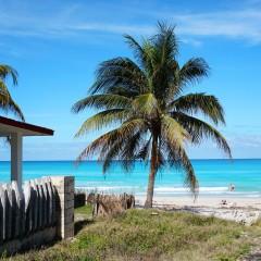 Beach Thursday Pic of the Week – Varadero Beach, Cuba