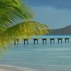 Beach Thursday Pic of the Week – Bora Bora, French Polynesia