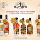 Plantation Rum Sweeps Awards At 2016 RumXP Competition in Miami