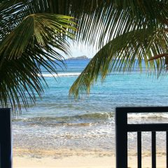Beach Thursday Pic of the Week – That St. Barts View