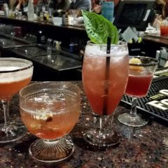 Sipping and Spitting – The Life of a Cocktail Judge