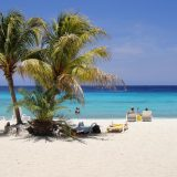 Beach Thursday Pic of the Week – Catching Curacao