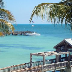 Beach Thursday Pic of the Week – The Reach Resort, Key West