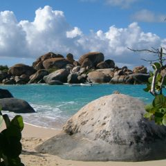 Beach Thursday Pic of the Week – Virgin Gorda, British Virgin Islands