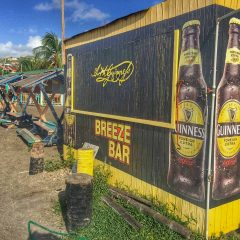 Instagram Monday Weekly Worldwide Beach Bar Tour